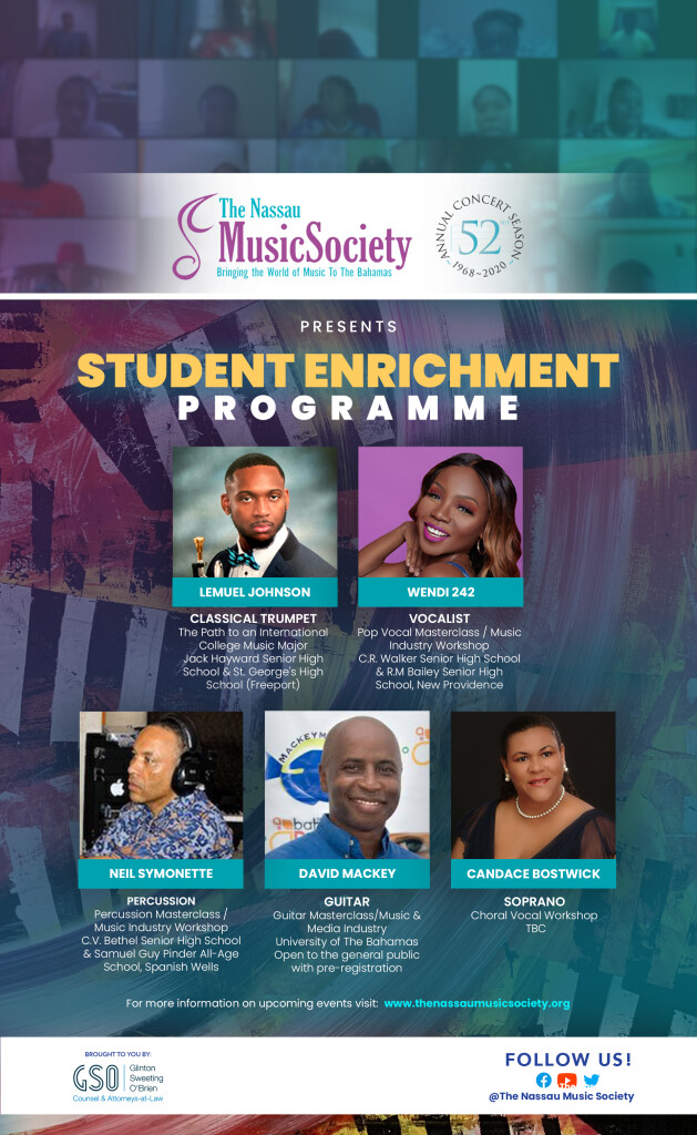NMS Student Enrichment Flyer 2020-2021 - FINAL