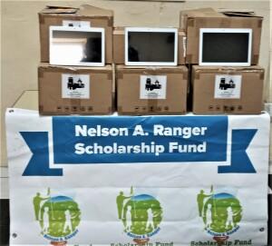 Nelson A Ranger photo